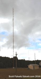 WCCW-FM 107.5