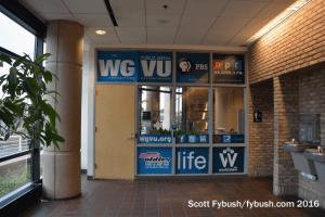 Welcome to WGVU!
