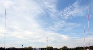 WKMI studio/transmitter