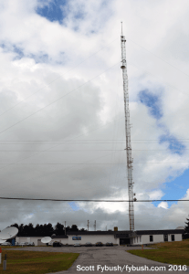 WPBN's tower