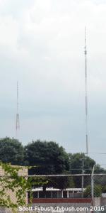 Southfield towers