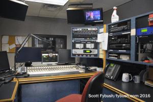 WLAC control room