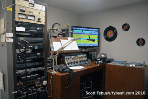 WBPZ studio