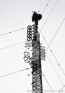 WMFD/WVNO antennas