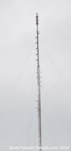WMFD/WVNO tower