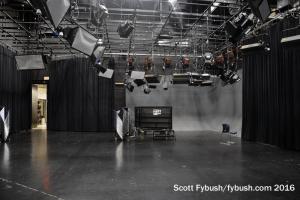 WPSU-TV studio