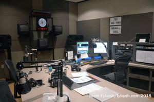 WBAA news studio