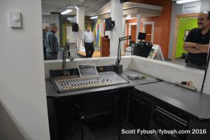 Enterprise America studio