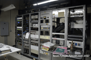 Old KMTV analog