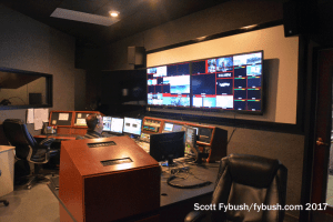 KMTV production control