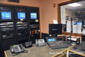 Salem control room