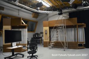 UNO TV studio