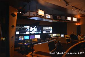 KFMB control room