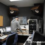 WKCI production room