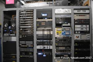 WMTR/WDHA racks