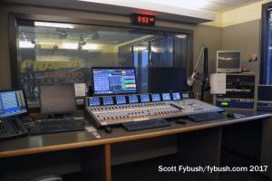 KCSP control room