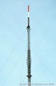 CBC antennas