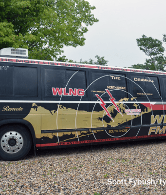 The WLNG bus