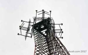 Booster antennas