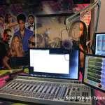 KJHM studio