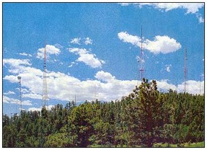 Lookout Mountain, 2001