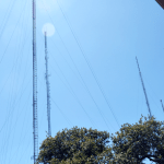 FM/LPTV towers