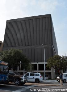 KLRU's building