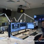 WXNY studio