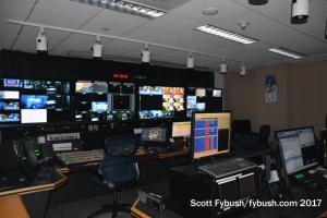 WXTV control room