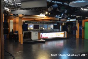WXTV studio