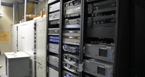 WDVI/WAIO main transmitters