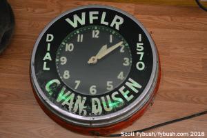A bit of WFLR history