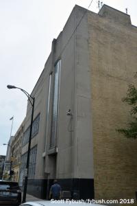 WFMJ building