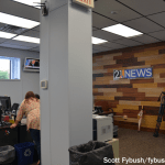 WFMJ newsroom