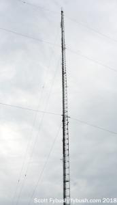 WFMJ tower