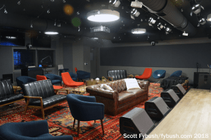 Cumulus Sound Lounge