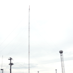 Former WYTV tower
