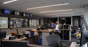 2018: newsroom