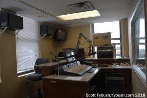 WMAC 940 studio