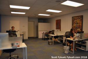 GPB Macon newsroom