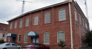 WMGT's current studios