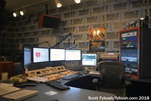 WBTP studio