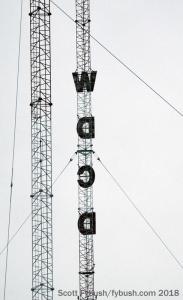 WDCD towers