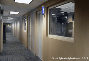 WBAL/WIYY studios