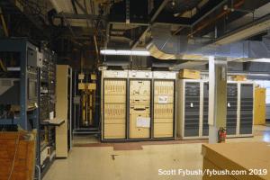 WBAL-TV transmitters