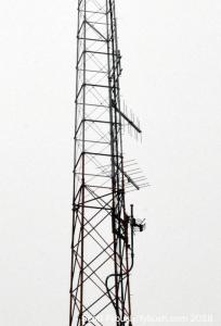 WMAS translator antennas