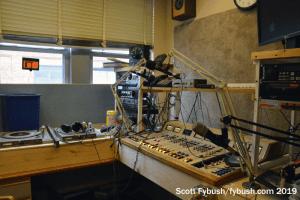 WMCK studio