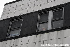WMCK's window