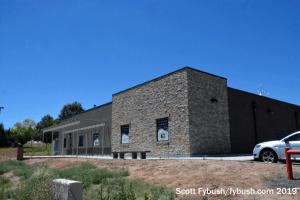 KTNN's new building