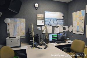 WPHM newsroom